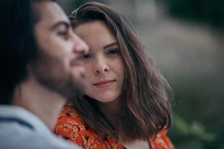 amour deux personnes