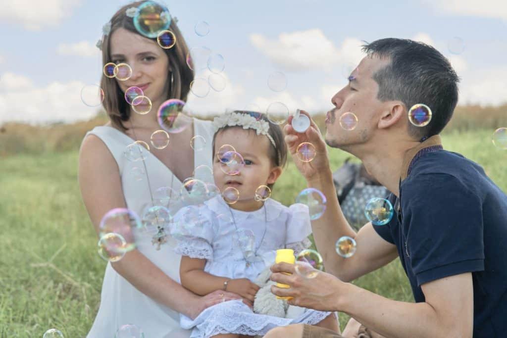 famille photographes professionnels