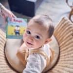 Photos d'enfants: terrain de jeux infini