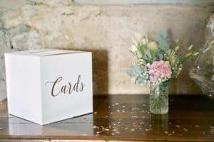 mariage photo details du domaine