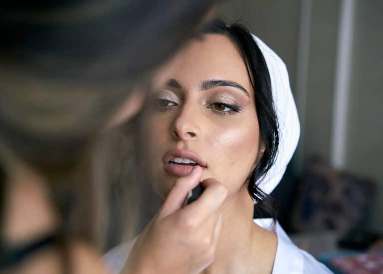 photographe mariage mâcon maquillage