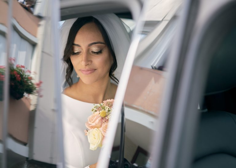 photographe mariage roanne voiture