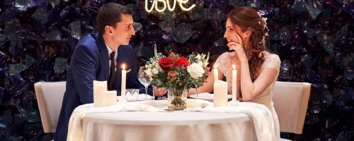 E&N: leur mariage élopement à Lyon