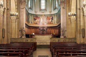 église saint paul lyon
