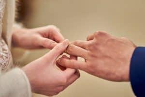 bagues alliances cérémonie lyon