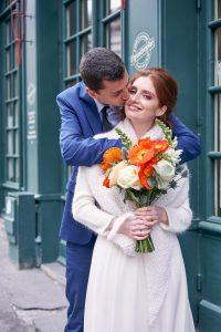 mariés lyon printemps