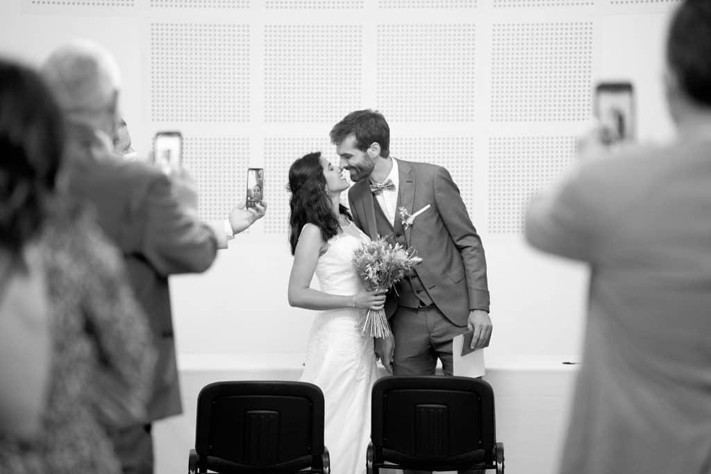 celebration mairie mariage