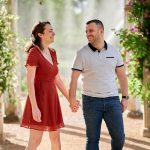 Why you MUST do an engagement session!
