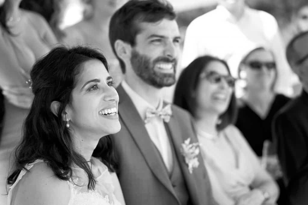 photo rires cérémonie laique saone et loire