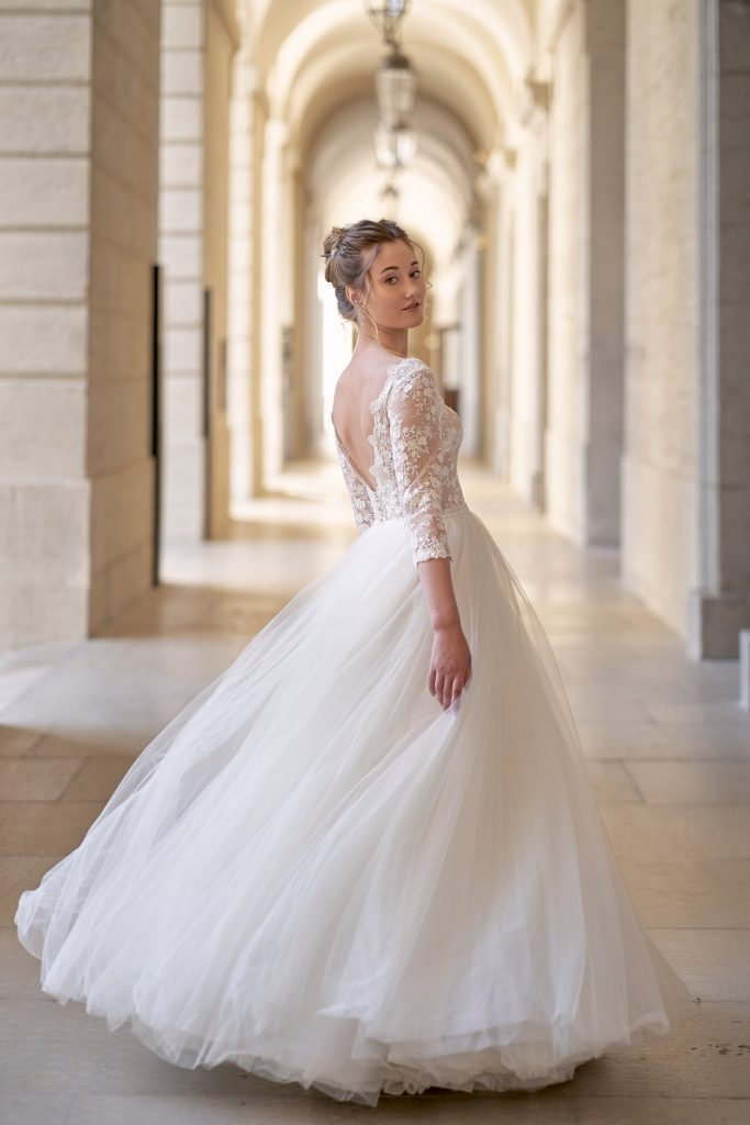 fine art bride wedding photographer provence