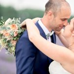 J&P: un mariage pétillant au château de Joyeuse