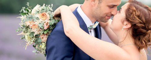 J&P: un mariage au château de Joyeuse