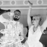 E&A: a wedding filled with joy in the Jura!
