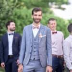 10 astuces pour des photos de groupe réussies en mariage !