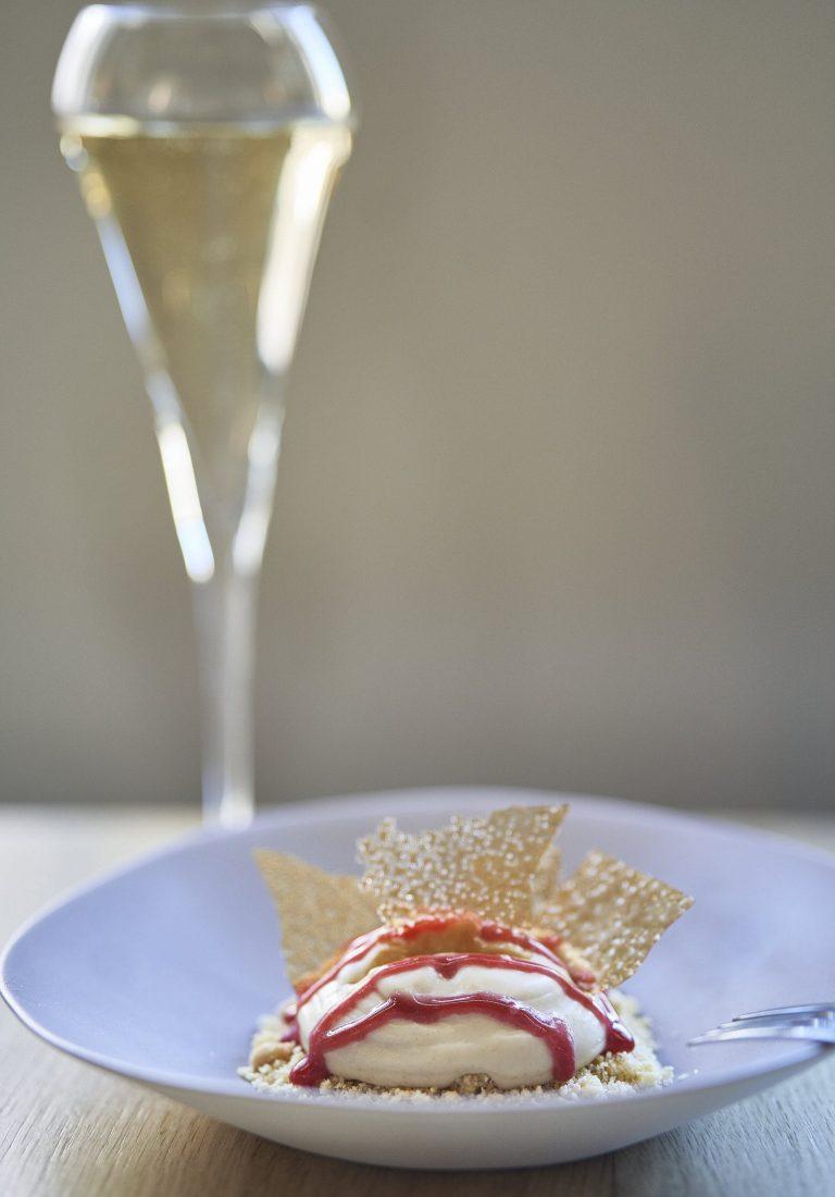 photo repas restaurant l'artichaud photographe culinaire lyon