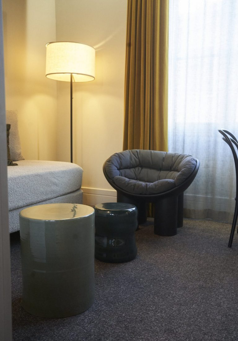 photo hotel abbaye d'ainay corporate lyon