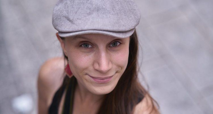 photo casquette femme lyon