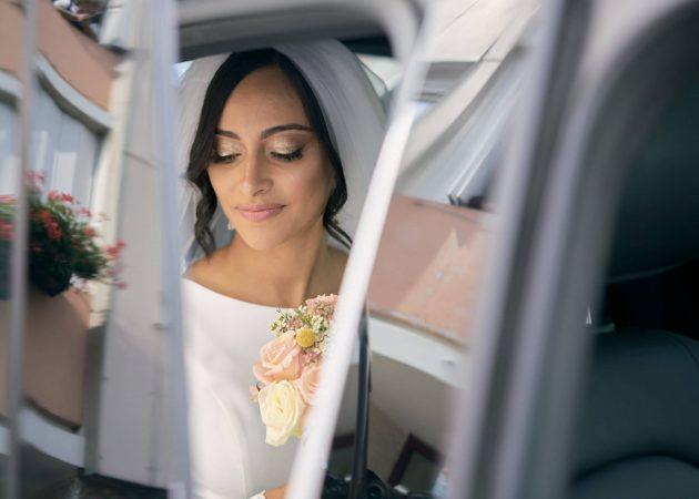 photographe mariage mâcon voiture